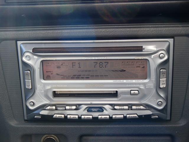 5速MT CD MD エアコン(19枚目)