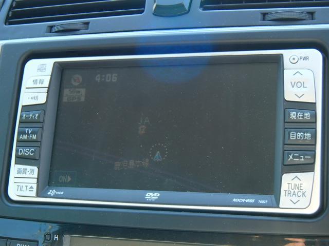 250G Fパッケージ DVDナビ バックカメラ キーレス(25枚目)