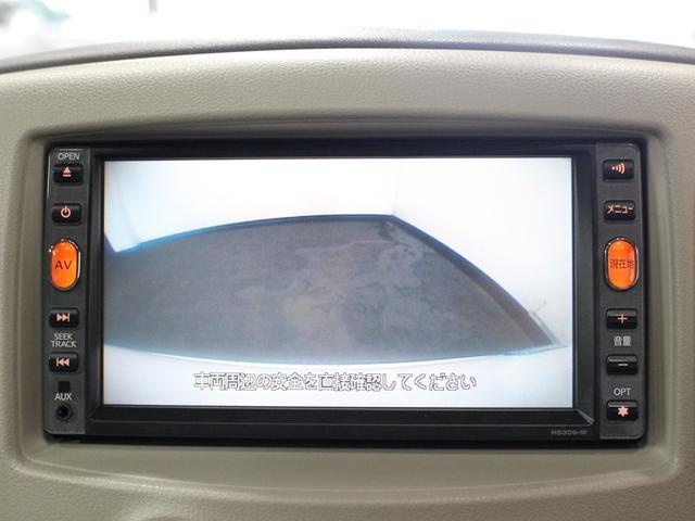 日産 キューブ 15G ガラスルーフ 純正HDDナビ 全国3年保証付