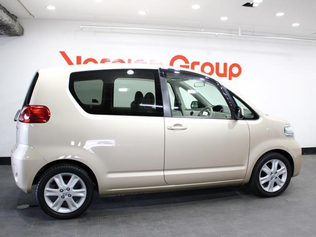 トヨタ ポルテ 130i 社外SDナビ 地デジ 左側電動 全国3年保証付
