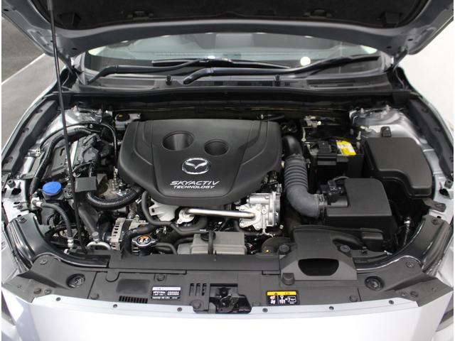 【エンジン型式】S5-DPTS【種類】水冷直列4気筒DOHC16バルブターボ (ディーゼル)