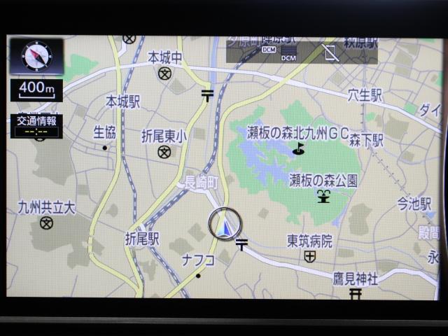 【純正SDナビ】遠方へのドライブも安心ですね! フルセグTV/DVD/CD/SD/全周囲カメラ
