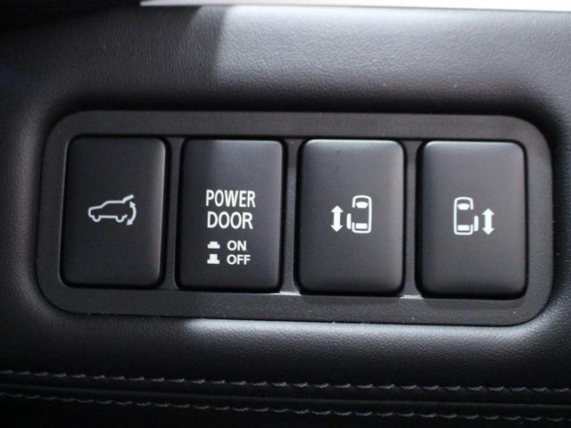 G パワーパッケージ 登録済未使用車 8人乗 新車保証継承(11枚目)