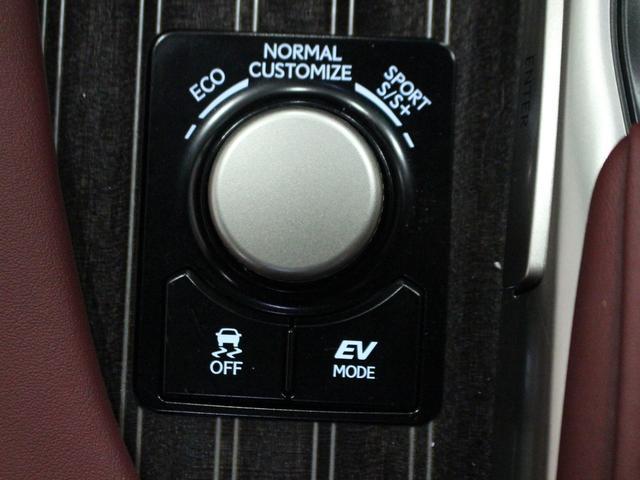 RX450h Fスポーツ サンルーフ レザー 全国3年保証付(12枚目)