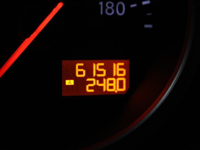 【走行距離】61516km
