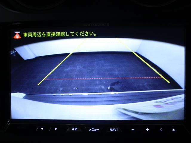 リミテッド レザーシート 社外SDナビ バックカメラ(8枚目)