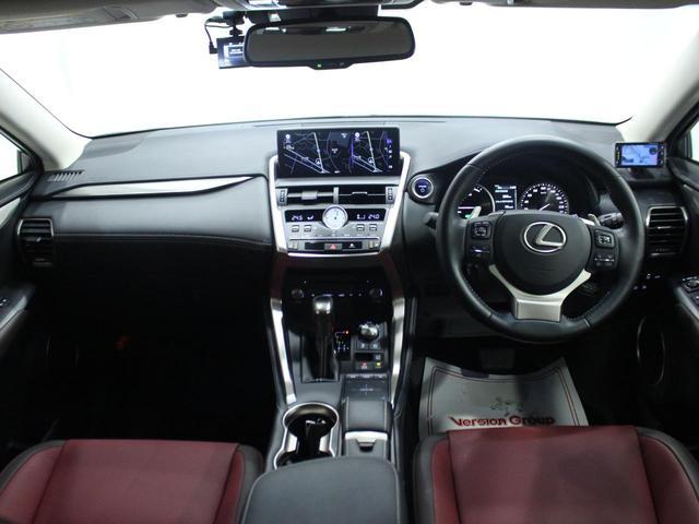 「レクサス」「NX」「SUV・クロカン」「福岡県」の中古車7