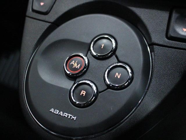 「アバルト」「 アバルト595」「コンパクトカー」「福岡県」の中古車12