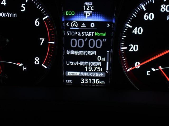 【走行距離】33136km