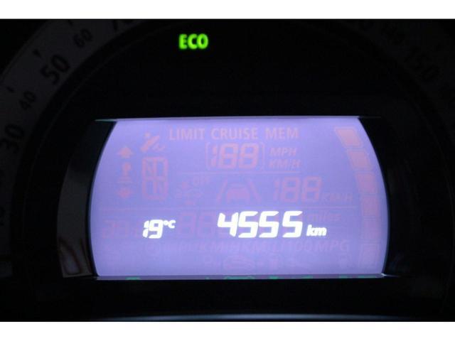【走行距離】4555km