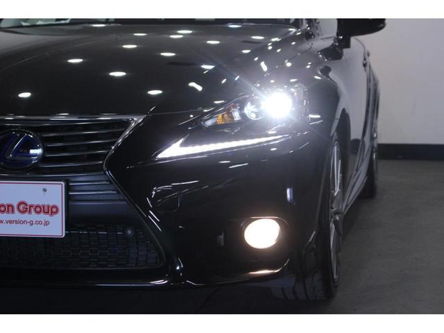 【LEDフォグランプ】悪天候でも視界を確保できます。