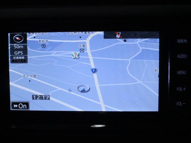 【純正SDナビ】遠方へのドライブも安心ですね! フルセグTV/バックカメラ