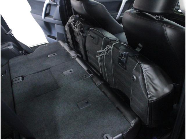 TX 全国3年保証付 サンルーフ ワンオーナー 禁煙車 ディーゼルターボ 社外メモリーナビ フルセグ バックカメラ ETC クルーズコントロール ダウンヒルアシスト 社外革調シートカバー LEDライト(37枚目)