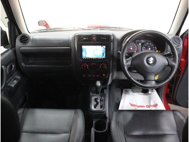 クロスアドベンチャーXC 全国3年保証付 4WDターボ 社外SDナビ ワンセグ ハーフレザーシート シートヒーター フォグランプ キーレス 16AW(11枚目)