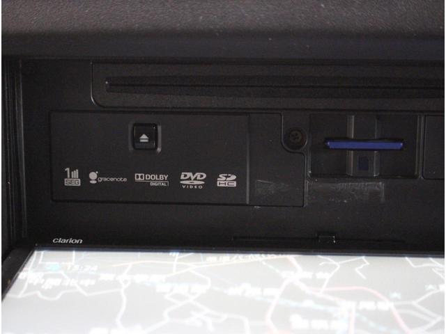 クロスアドベンチャーXC 全国3年保証付 4WDターボ 社外SDナビ ワンセグ ハーフレザーシート シートヒーター フォグランプ キーレス 16AW(15枚目)