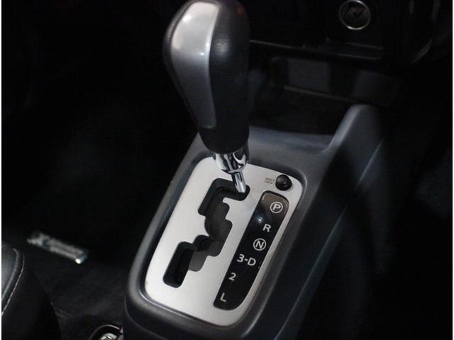 クロスアドベンチャーXC 全国3年保証付 4WDターボ 社外SDナビ ワンセグ ハーフレザーシート シートヒーター フォグランプ キーレス 16AW(16枚目)