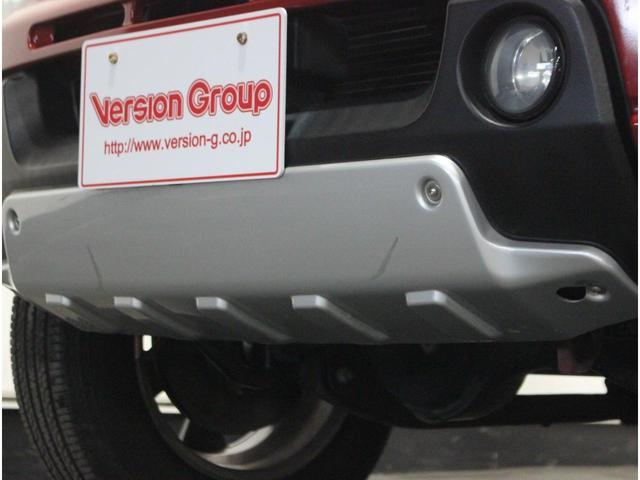クロスアドベンチャーXC 全国3年保証付 4WDターボ 社外SDナビ ワンセグ ハーフレザーシート シートヒーター フォグランプ キーレス 16AW(23枚目)
