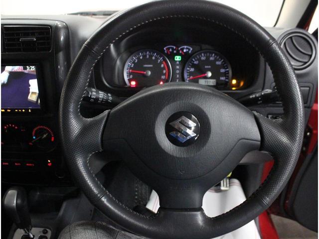 クロスアドベンチャーXC 全国3年保証付 4WDターボ 社外SDナビ ワンセグ ハーフレザーシート シートヒーター フォグランプ キーレス 16AW(28枚目)