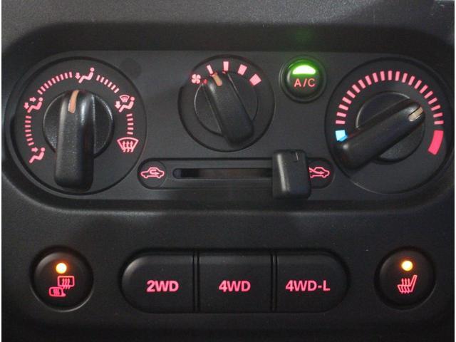 クロスアドベンチャーXC 全国3年保証付 4WDターボ 社外SDナビ ワンセグ ハーフレザーシート シートヒーター フォグランプ キーレス 16AW(30枚目)
