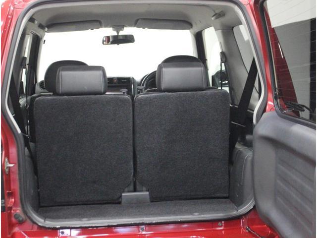 クロスアドベンチャーXC 全国3年保証付 4WDターボ 社外SDナビ ワンセグ ハーフレザーシート シートヒーター フォグランプ キーレス 16AW(35枚目)