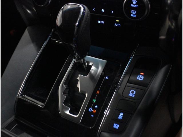 2.5Z Gエディション 新車保証継承 ワンオーナー 禁煙車 レザーシート モデリスタフルエアロ 純正SDナビ フルセグ バックカメラ ルーフイルミ セーフティセンス オットマン ETC LEDライト 両側電動スライド(18枚目)