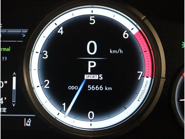 RX200t Fスポーツ 全国3年保証付 ワンオーナー 禁煙車 4WD 本革シート サンルーフ マークレビンソン 純正SDナビ フルセグ 全周囲カメラ HUD レクサスセーフティ+ クリアランスソナー 三眼LED 20AW(31枚目)