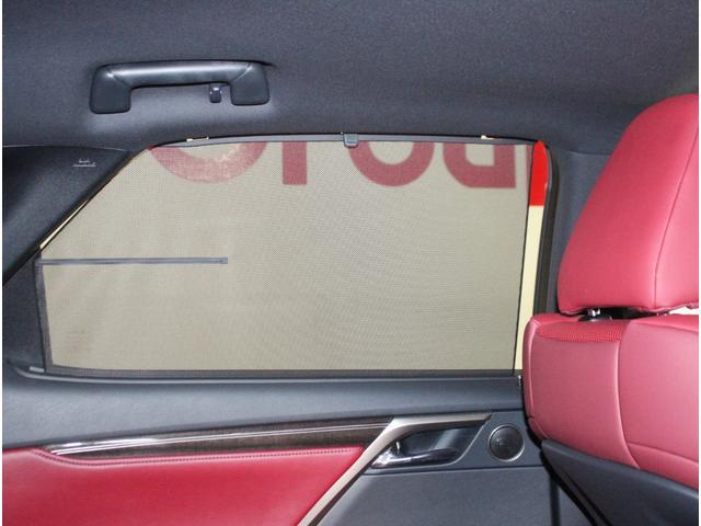 RX200t Fスポーツ 全国3年保証付 ワンオーナー 禁煙車 4WD 本革シート サンルーフ マークレビンソン 純正SDナビ フルセグ 全周囲カメラ HUD レクサスセーフティ+ クリアランスソナー 三眼LED 20AW(55枚目)