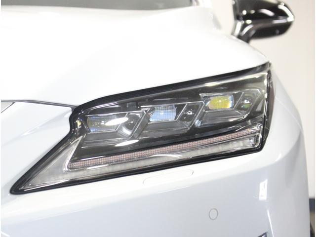 RX200t Fスポーツ 全国3年保証付 ワンオーナー 禁煙車 4WD 本革シート サンルーフ マークレビンソン 純正SDナビ フルセグ 全周囲カメラ HUD レクサスセーフティ+ クリアランスソナー 三眼LED 20AW(65枚目)