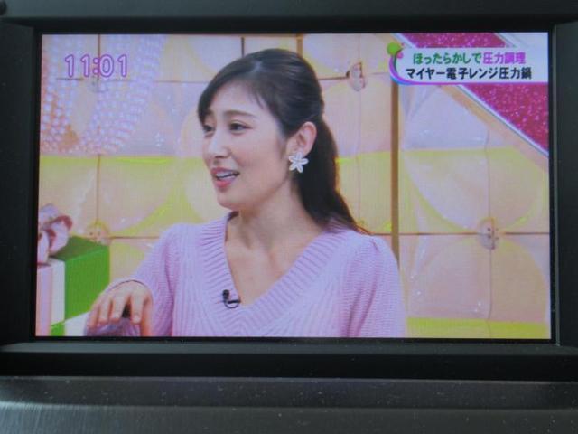 S HDDナビ ETC バックカメラ フルセグTV(10枚目)