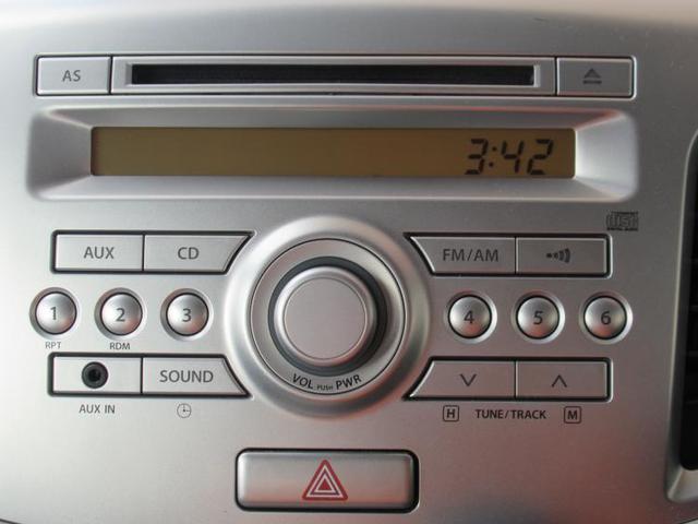 FX 純正CDオーディオ アイドリングストップ キーレス(9枚目)