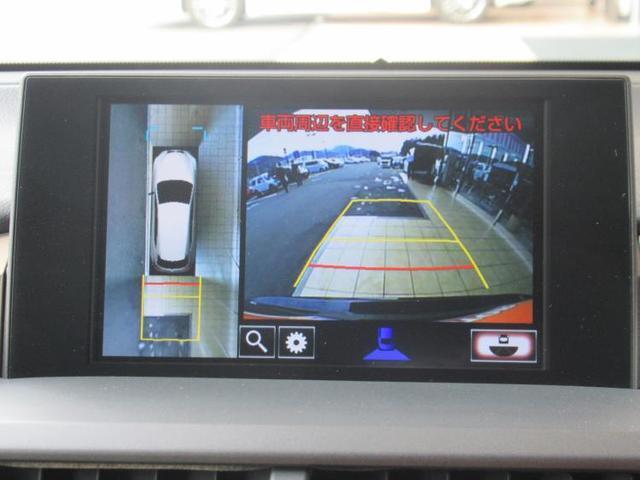 NX200t Fスポーツ SDナビ ETC 全方位カメラ(11枚目)