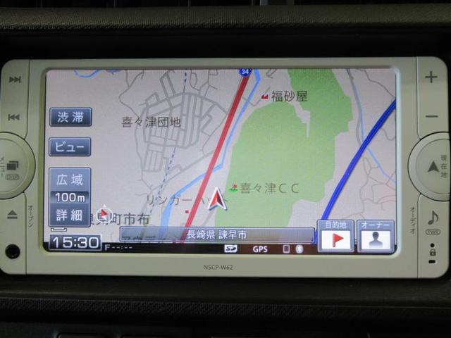 S メモリーナビ ETC ワンセグ CD再生 キーレス(9枚目)