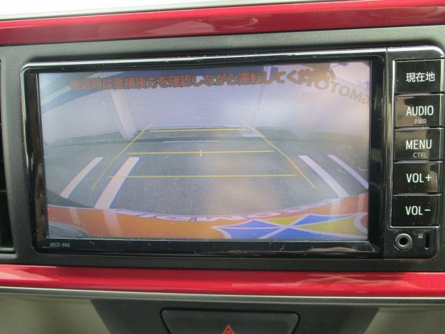 モーダ Gパッケージ メモリーナビ ワンセグ バックカメラ(11枚目)