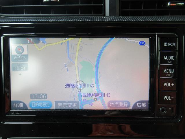 Sスタイルブラック 純正 7インチ メモリーナビ/車線逸脱防止支援システム/ETC/EBD付ABS/横滑り防止装置/アイドリングストップ/TV/エアバッグ 運転席/エアバッグ 助手席/パワーウインドウ/キーレスエントリー(9枚目)