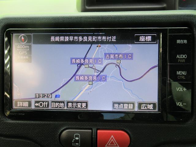 「トヨタ」「スペイド」「ミニバン・ワンボックス」「長崎県」の中古車9