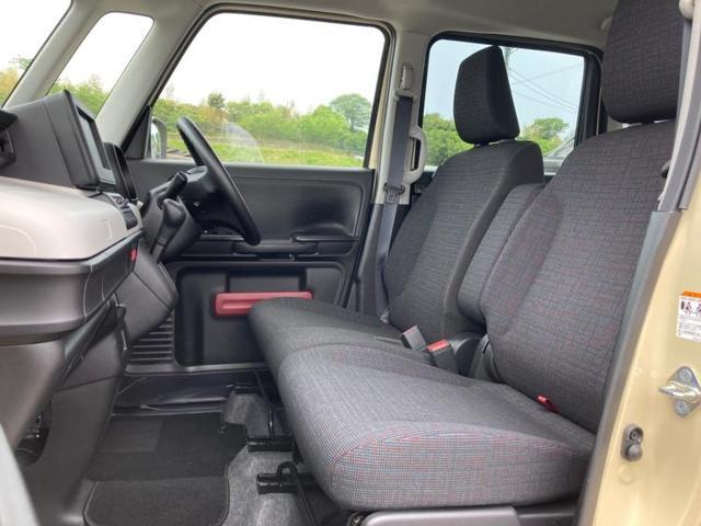ハイブリッドG EBD付ABS/横滑り防止装置/アイドリングストップ/エアバッグ 運転席/エアバッグ 助手席/エアバッグ サイド/パワーウインドウ/キーレスエントリー/オートエアコン/パワーステアリング 盗難防止装置(6枚目)