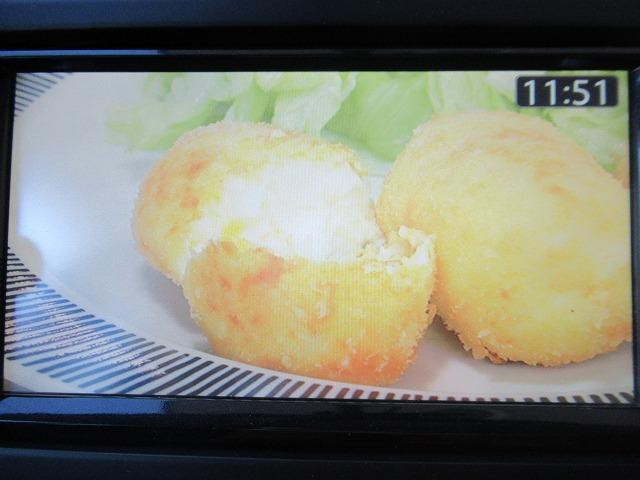 X Vセレクション 純正SDナビフルセグTV DVD再生(8枚目)