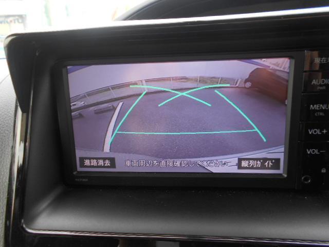 Gi 純正ナビBカメラ ワンセグ両側パワースライドドア(8枚目)