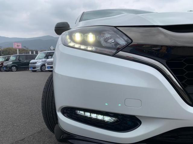 「ホンダ」「ヴェゼル」「SUV・クロカン」「長崎県」の中古車18