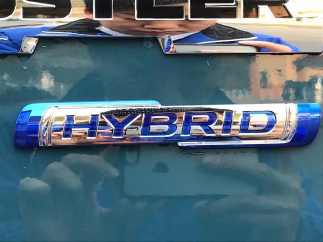 ハイブリッドG セーフティ/シートヒーター 登録/届出済未使用車 レーンアシスト 盗難防止装置 アイドリングストップ オートライト(17枚目)