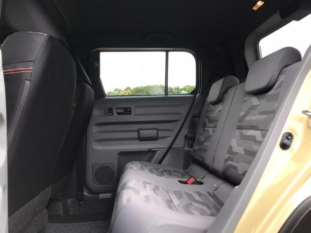 Gターボ 届出済未使用車/ガラスルーフ/車線逸脱防止支援システム/パーキングアシスト バックガイド/ヘッドランプ LED/EBD付ABS/横滑り防止装置 サンルーフ レーンアシスト(7枚目)