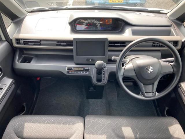 FX セーフティサポート/プッシュスタート/EBD付ABS/横滑り防止装置/アイドリングストップ/エアバッグ 運転席/エアバッグ 助手席/パワーウインドウ/オートエアコン/パワーステアリング レーンアシスト(4枚目)