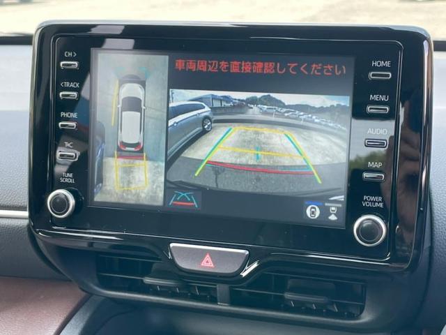 Z 車線逸脱防止支援システム/パーキングアシスト バックガイド/ヘッドランプ LED/EBD付ABS/横滑り防止装置/クルーズコントロール/バックモニター/エアバッグ 運転席 届出済未使用車(9枚目)