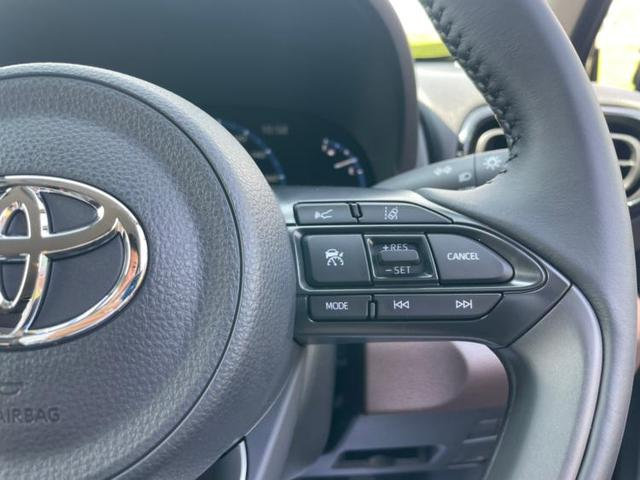Z 車線逸脱防止支援システム/パーキングアシスト バックガイド/ヘッドランプ LED/EBD付ABS/横滑り防止装置/クルーズコントロール/バックモニター/エアバッグ 運転席 届出済未使用車(15枚目)