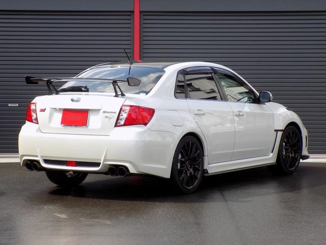 S206 NBRチャレンジPKG 100台限定車 Rウイング(7枚目)