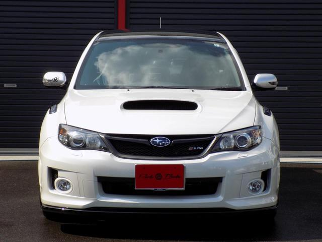 S206 NBRチャレンジPKG 100台限定車 Rウイング(8枚目)