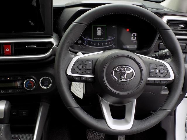 「トヨタ」「ライズ」「SUV・クロカン」「大分県」の中古車17