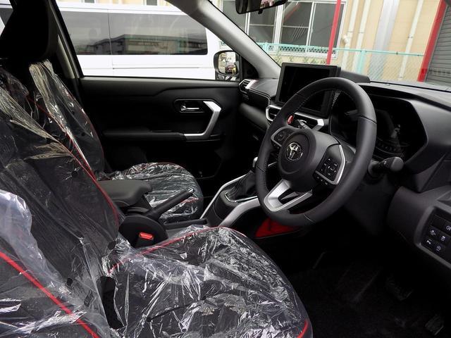 「トヨタ」「ライズ」「SUV・クロカン」「大分県」の中古車26