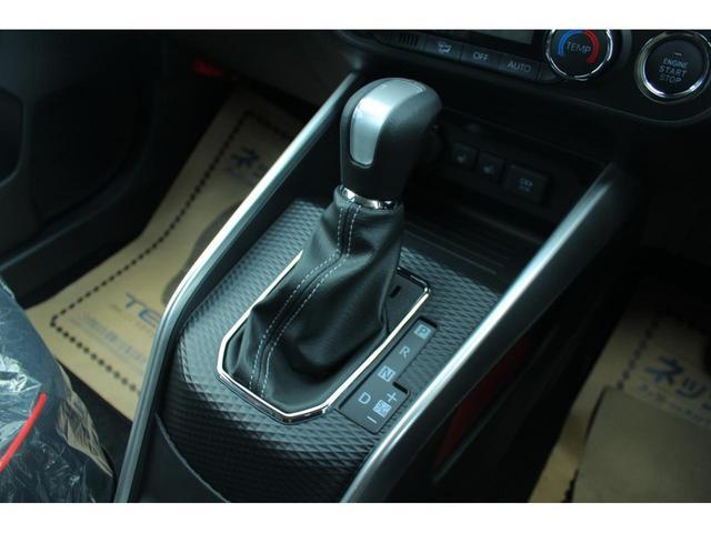 「トヨタ」「ライズ」「SUV・クロカン」「大分県」の中古車16