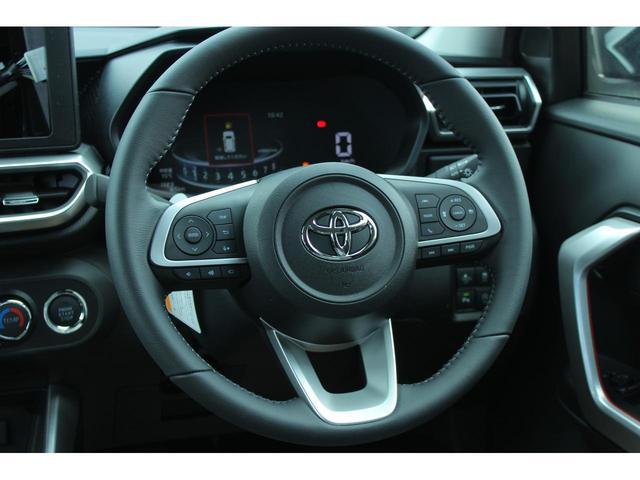 「トヨタ」「ライズ」「SUV・クロカン」「大分県」の中古車24